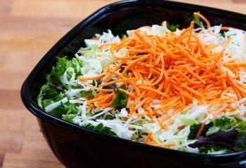 * Add-On Family Salad