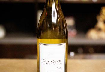 * Elk Cove Pinot Grigio