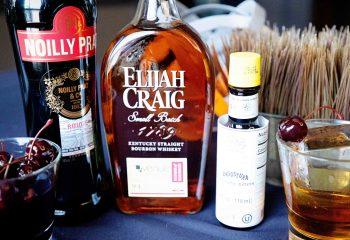 * Manhattan Cocktail Pack