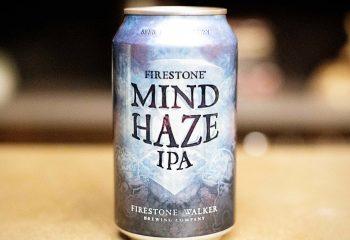 * Firestone Walker Mind Haze IPA