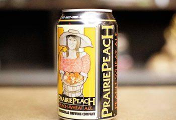 * Thunderhead Prairie Peach Wheat
