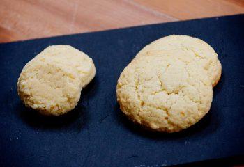 * Ready to Bake Cookies - Lemon - 6 pack